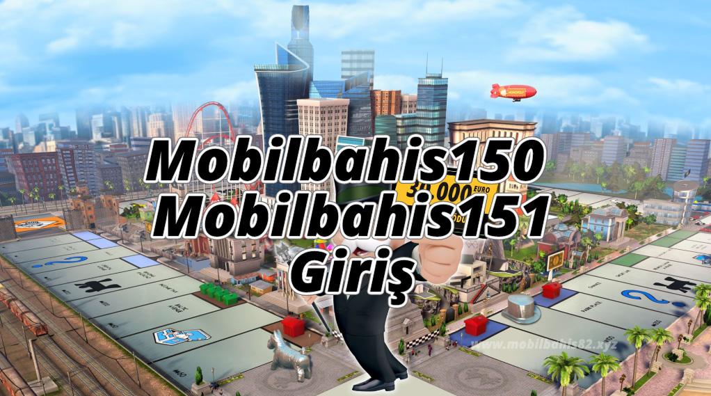 Mobilbahis150 - Mobilbahis151 Giriş